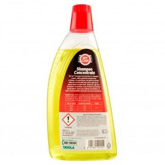My Car Shampoo Concentrato Schiuma Attiva per Carrozzeria - Flacone da 1000ml