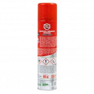 My Car Spray Protettivo per Pneumatici Invernali - Flacone da 400ml