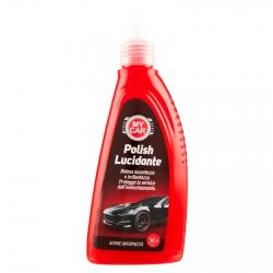 My Car Polish Lucidante Azione Antiopacità Protegge la Vernice - Flacone da 250 ml