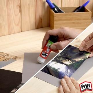 Pritt Original Stick Colla Trasparente - 1 Flacone da 43g