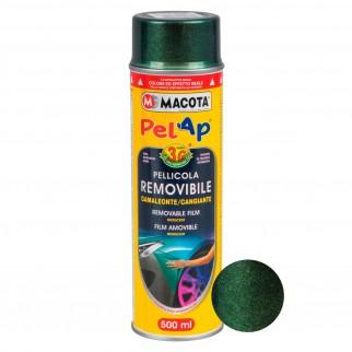 Macota Pelap Pellicola Spray Removibile - Camaleonte / Cangiante Disponibile in 4 Colori