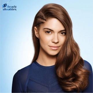 Head & Shoulders Classic Clean Shampoo Antiforfora - Flacone da 1000ml