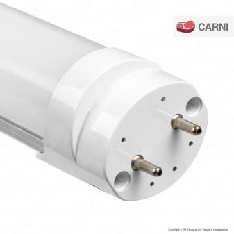 Silvanylux Tubo LED T8 Mod. Meat Tube G13 18W Lampadina 120cm per Macellerie - mod. GRN546M