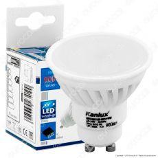 Kanlux TEDI MAX Lampadina LED GU10 9W Faretto Spotlight