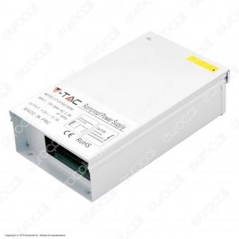 V-Tac VT-21150 Alimentatore 150W per LED 12V Resistente alla pioggia - SKU 3072