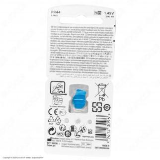 Rayovac Coclear Implant Pro+ Misura 675 - Blister 6 Batterie per Protesi Acustiche