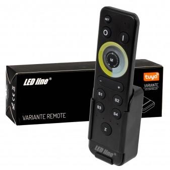 LED Line Variante Remote Telecomando per Strisce LED Monocolore Dimmer e Changing Color - mod. 471321