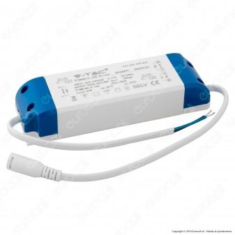 V-Tac Driver Dimmerabile per Pannelli LED 45W - SKU 8089