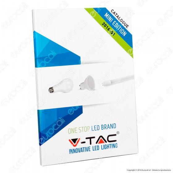 Mini Catalogo V-Tac