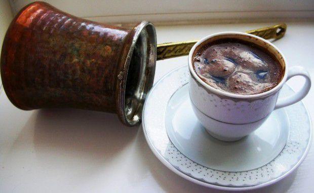 Caff orientale o turco cos 39 e come si prende - Come si fa il bagno turco ...
