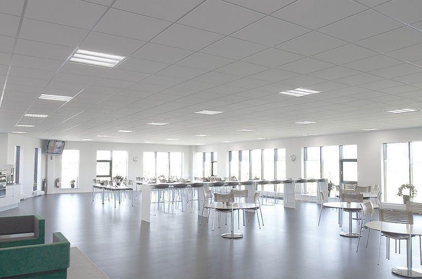 Plafoniere Per Sala Operatoria : Illuminazione led in ospedali e sale operatorie