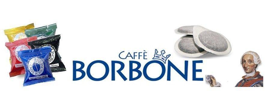 caffè borbone in capsule