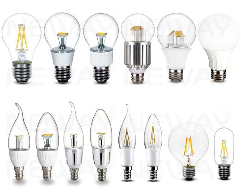 Scopri vantaggi e caratteristiche delle lampadine led a for Lampadine a filamento led