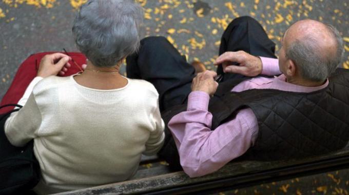 sesso tra anziani