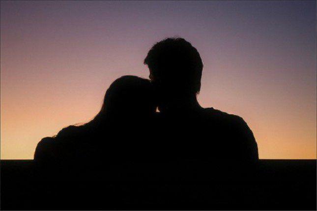 benefici del bacio