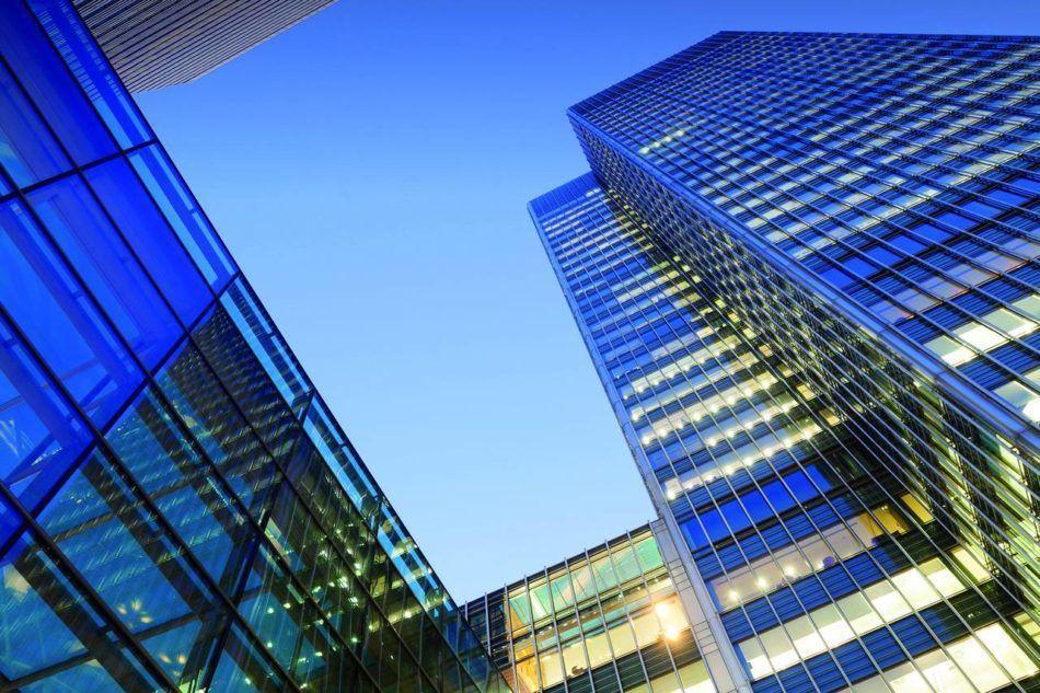 illuminazione led ad alta densità in città