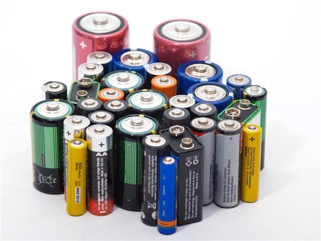 la storia della pila elettrica - come funziona?
