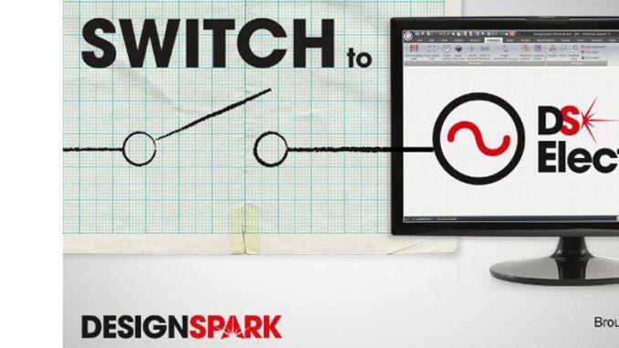 software elettrico designsparks