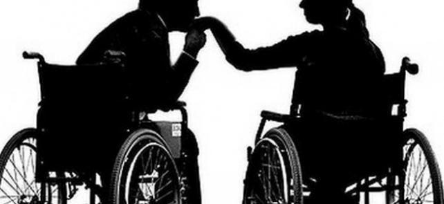 disabilità e sesso