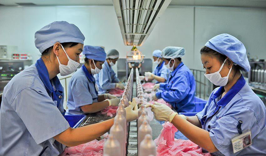 produzione preservativi