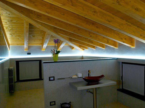 Strisce led possibili utilizzi nella propria casa