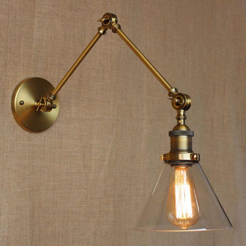 Come Montare Una Lampada A Parete