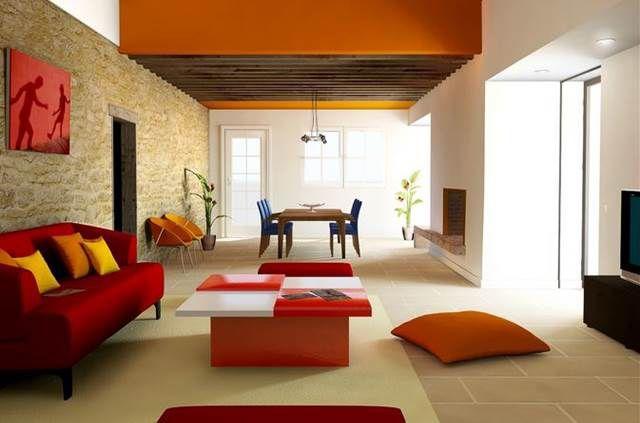 come scegliere colori per casa