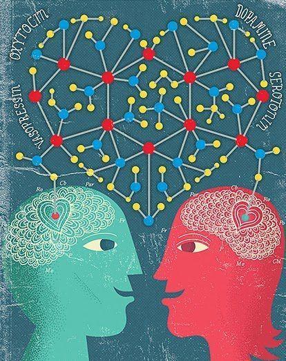 amore e chimica