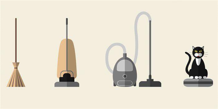 Aspirapolvere O Scopa Elettrica.Robot Aspirapolvere O Scopa Elettrica Come Scegliere Un Aspirapolvere