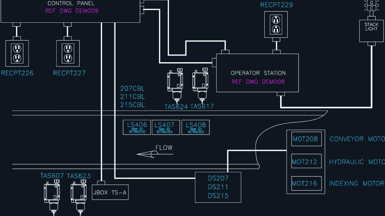 Schemi Elettrici Cad : I migliori software gratuiti e a pagamento per la progettazione