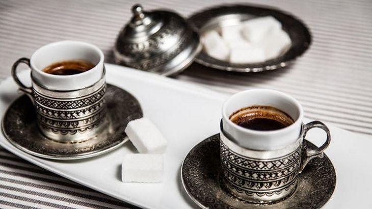 caffè orientale nel mondo