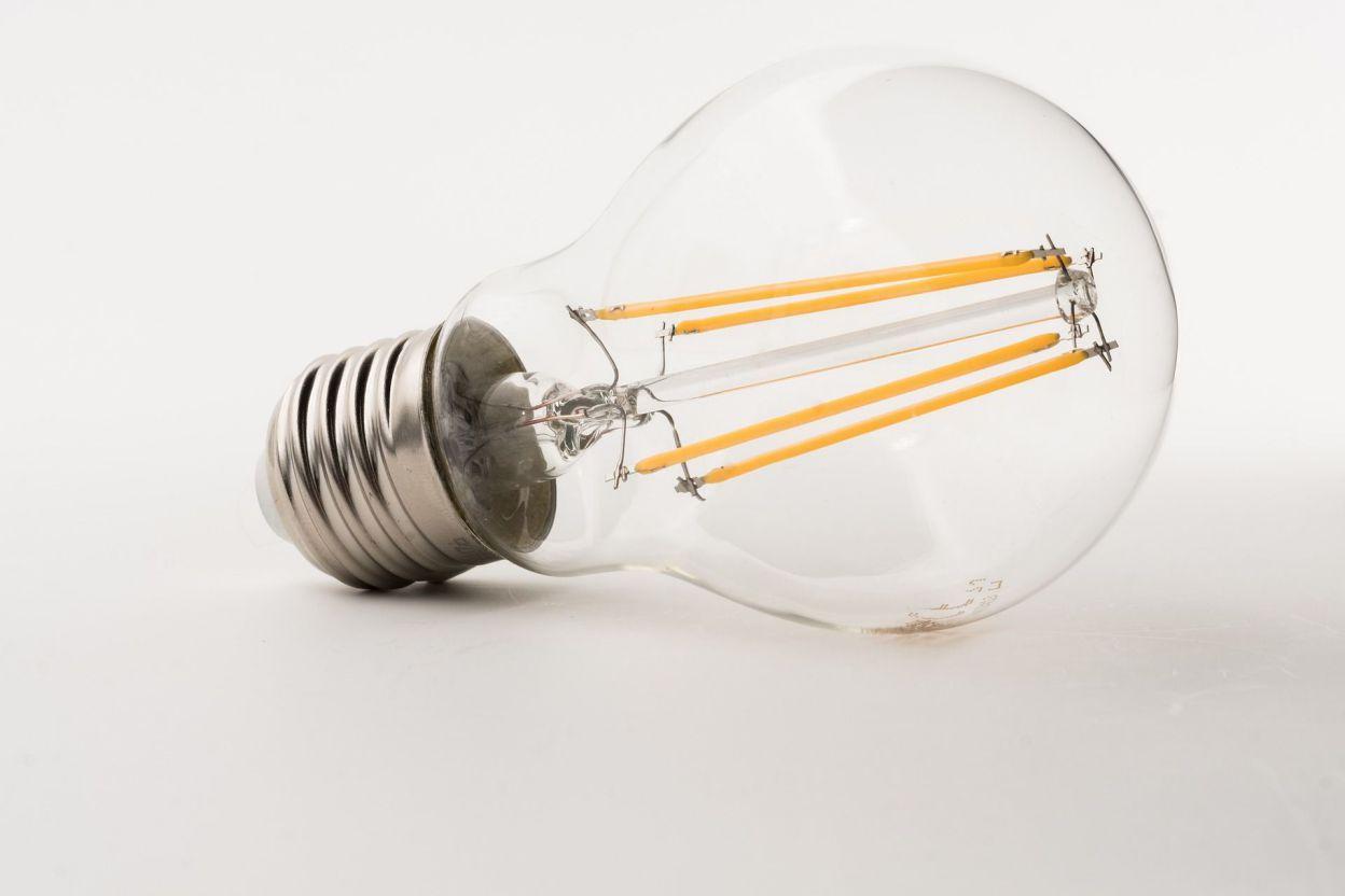 Vecchia lampadina