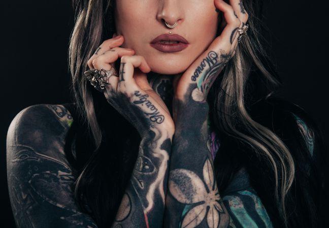 tatuaggio sbiadito come prevenirlo
