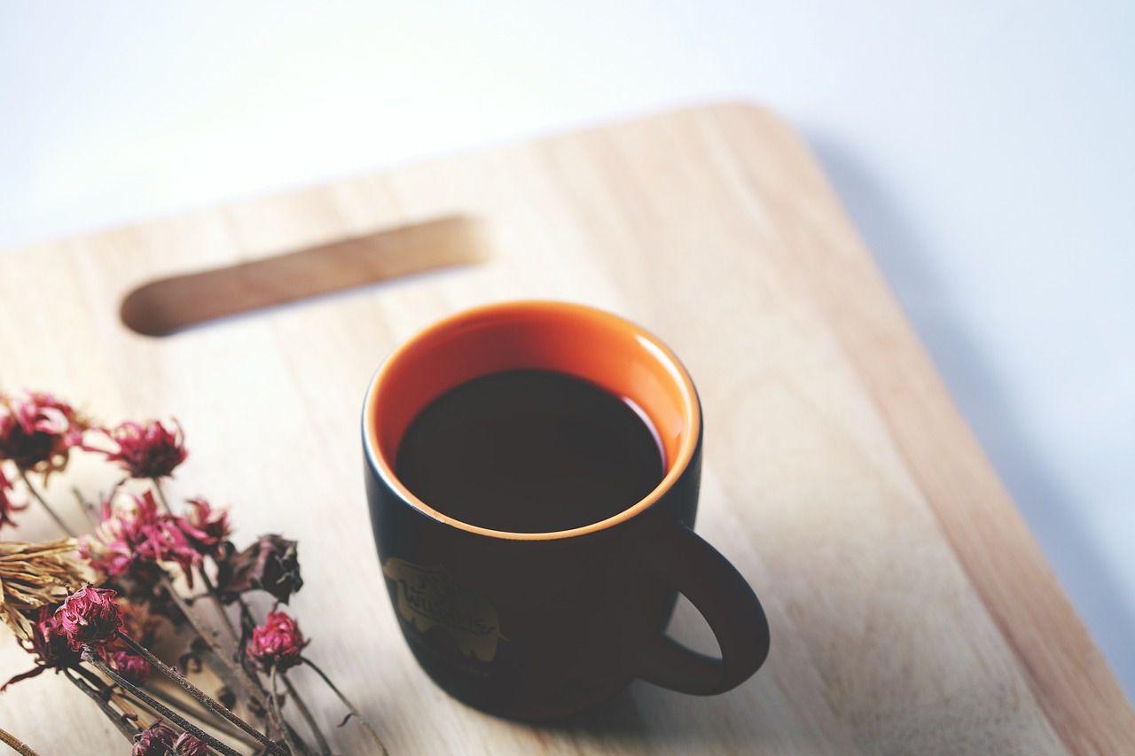 benefici del caffè al ginseng