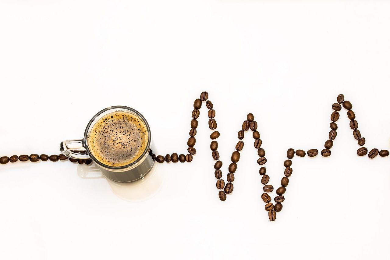 caffè deca chicchi