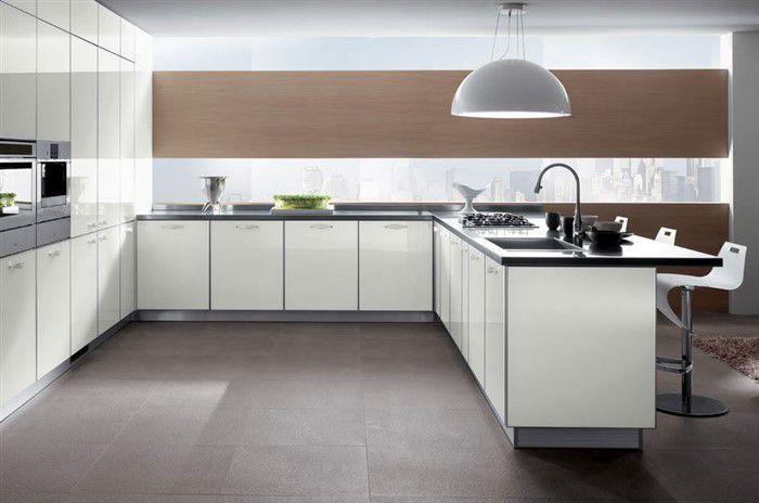 Come illuminare l isola della cucina idee eleganti e raffinate