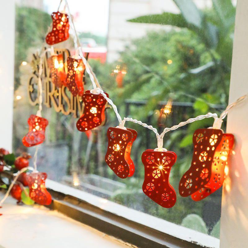 Decorazioni Natalizie A Led.Crea Fantastiche Decorazioni Luminose Di Natale Con Il Led