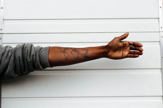 tatuaggio avambraccio