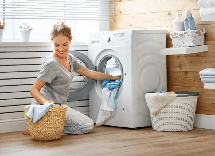 donna-lavatrice
