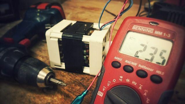 tester - multimetro