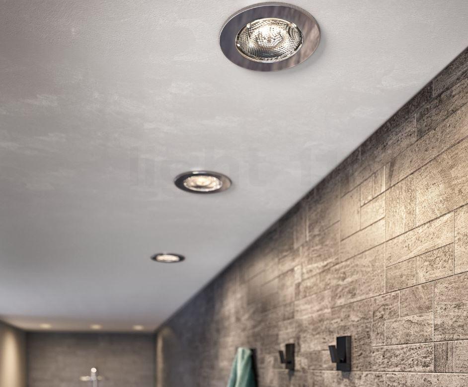 Illuminazione Ingresso Faretti : Lampade e faretti per dividere gli spazi abitativi