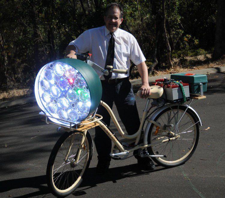 Come Scegliere La Giusta Luce Per Le Biciclette