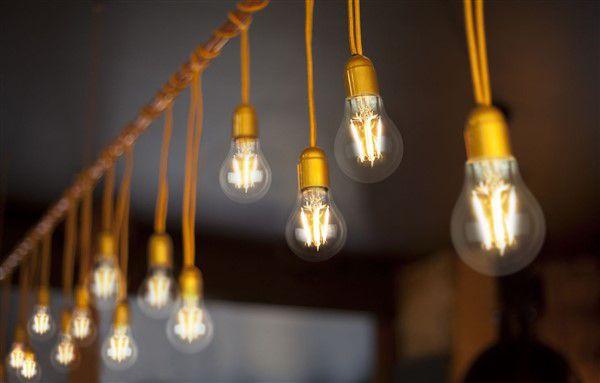 Come arredare con le lampadine led a filamento for Lampadine a filamento led