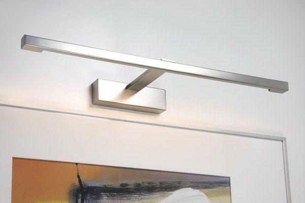 Faretto per illuminare quadro a batteria illuminazione per quadri