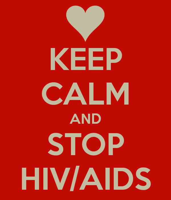 fermiamo l'aids