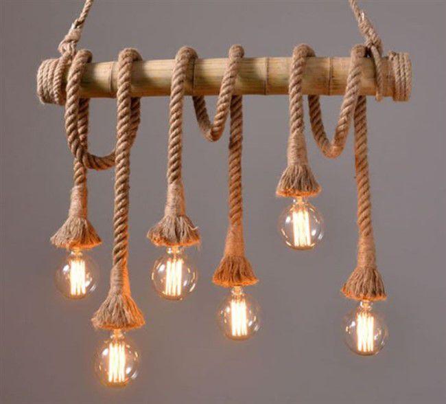 Come arredare una casa al mare con le lampade in stile for Lampade arredo casa