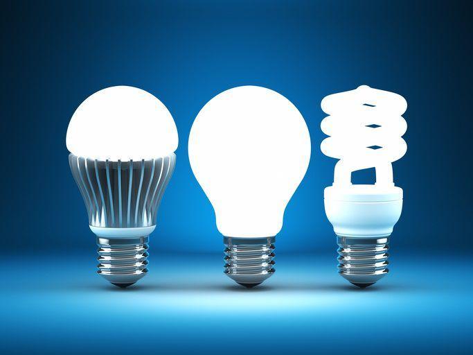 lampadine lec futuro