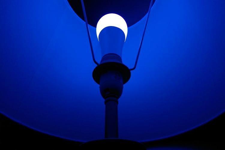 lampada lec