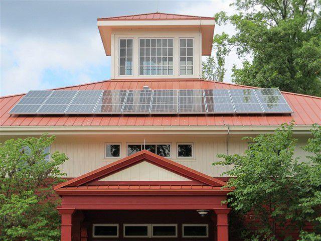 pannelli fotovoltaici per privati