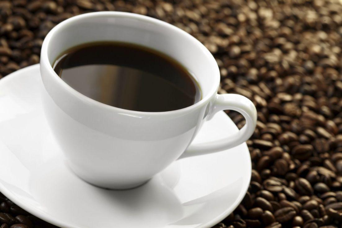 Prendere caffè amaro